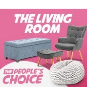 The People's Choice: The Living Room