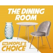 The People's Choice: The Dining Room