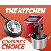 The People's Choice: The Kitchen