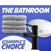 The People's Choice: The Bathroom
