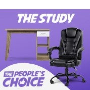 The People's Choice: The Study