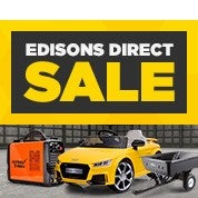 Edisons Direct Storewide Sale