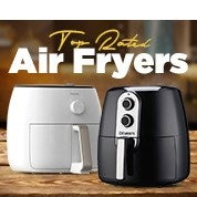 Top Rated Air Fryers
