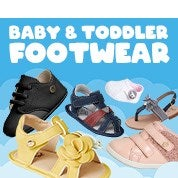 Mr Bulfer Baby & Toddler Footwear