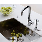 View All Kitchen Fixtures